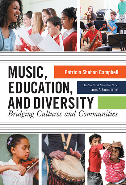 MUSIC, EDUCATION, AND DIVERSITY