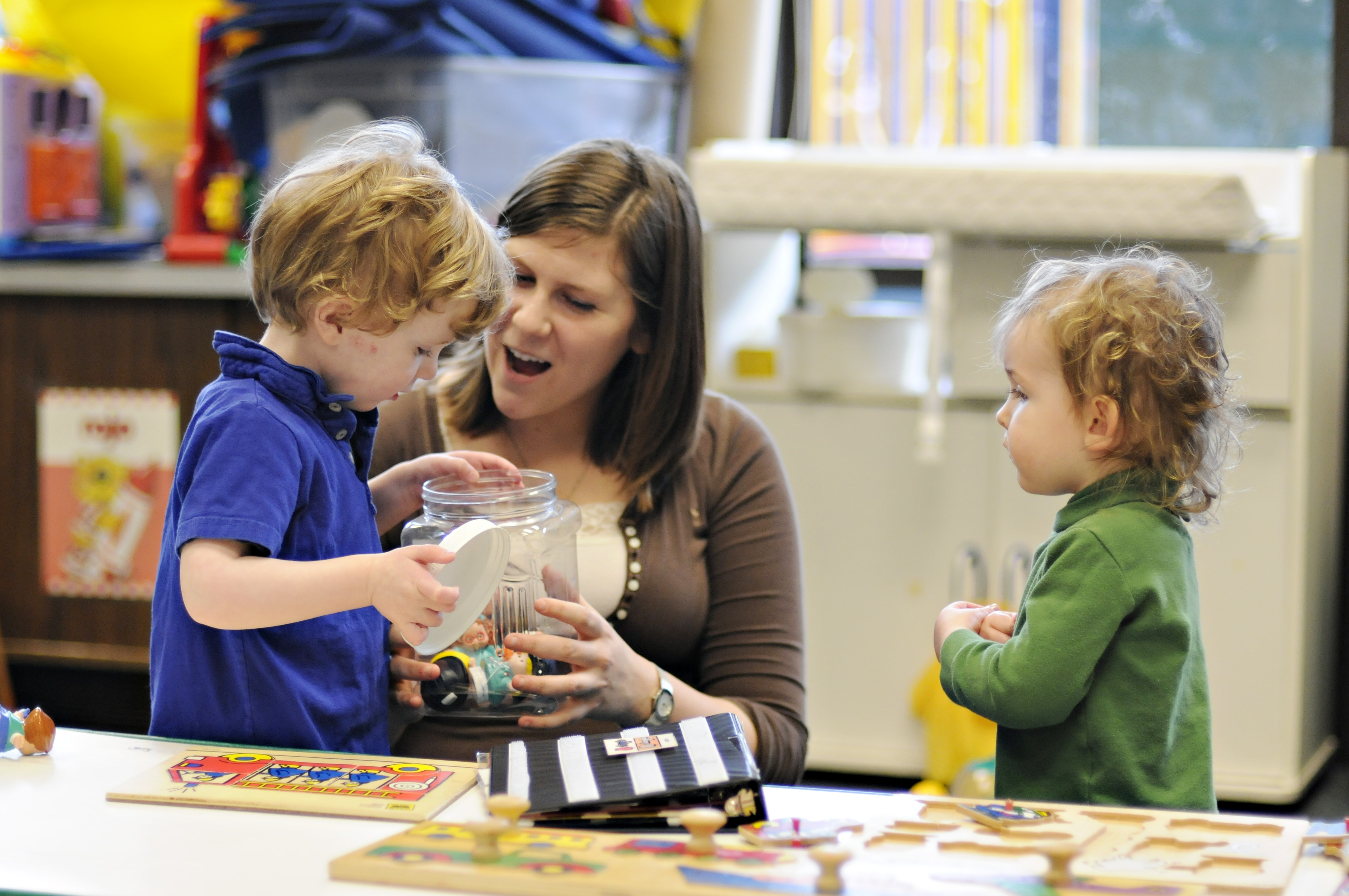 Applied Behavior Analysis Med Uw College Of Education