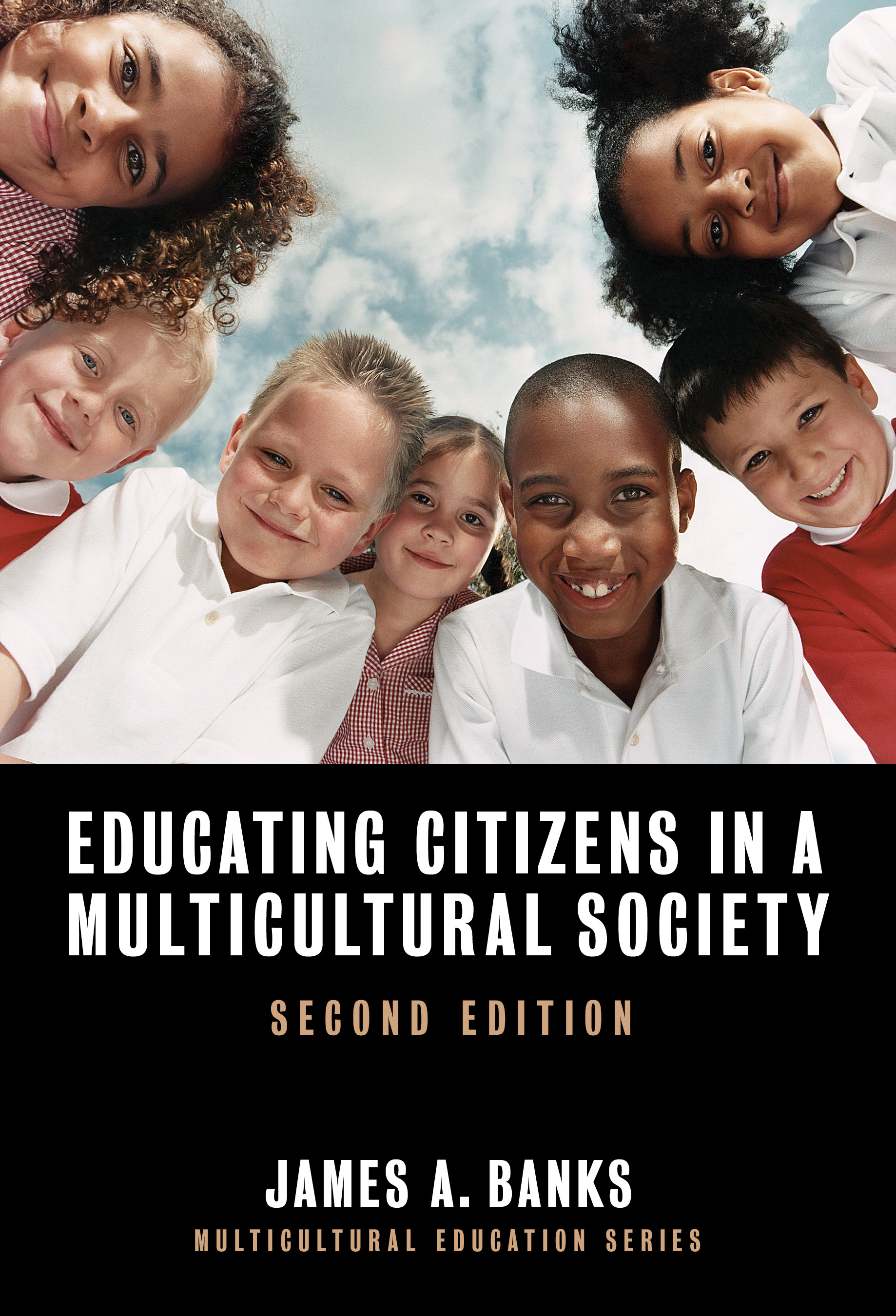 Educating Citizens in a Multicultural Society, Second Edition