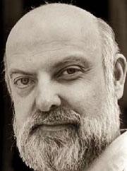 Frederick Erickson, Visiting Scholar 2008