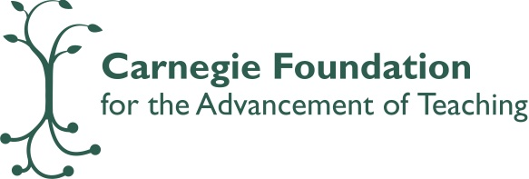 Founded by Andrew Carnegie in 1905 and chartered in 1906 by an act of Congress, the Carnegie Foundation for the Advancement of Teaching is an independent policy and research center. Improving teaching and learning has always been Carnegie's motivation and heritage.