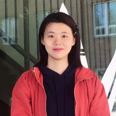 Jiaying Xiao