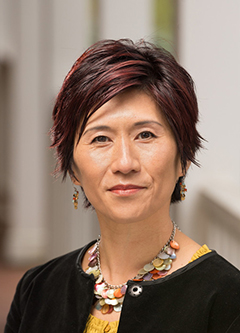 Mia Tuan, Dean, UW College of Education