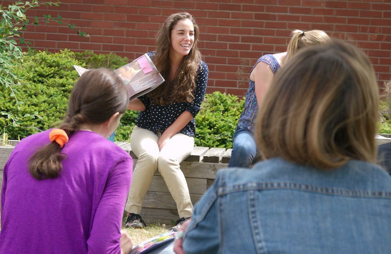 Teacher Mentorship