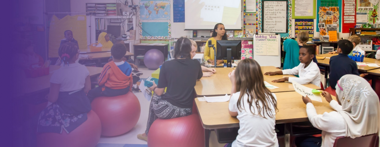 Seattle Teacher Residency