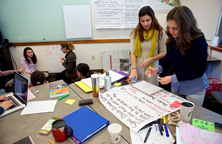Educators at White Center Elementary focus on achievement