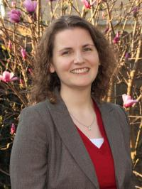 Dr. Kathleen Artman Meeker joins the college as an assistant professor of special education.