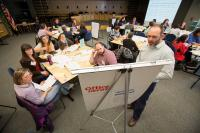 Research-practice partnership