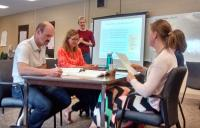 Meridian Lynden Teacher Leadership Partnership