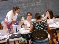 UW College of Education, Education Design Lab 2015