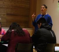Future Native Teachers Initiative