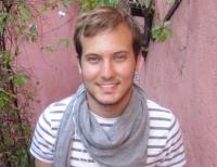 Ryan Mateo Sharnbroich