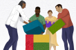 community as the cornerstone