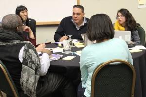 Family Leadership Design Collaborative national convening