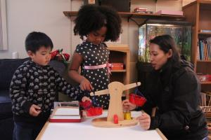 Early learning home care